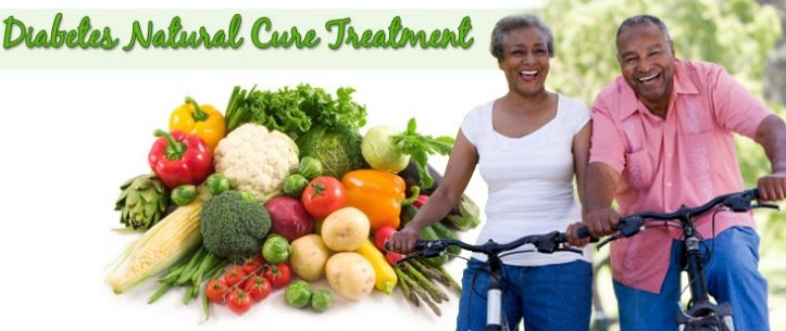 How to cure diabetes in natural way download