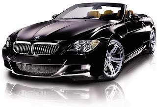 BMW M6 2011 Review