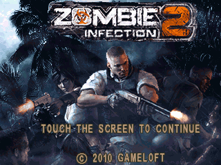 Zombie Infection 2 Touch