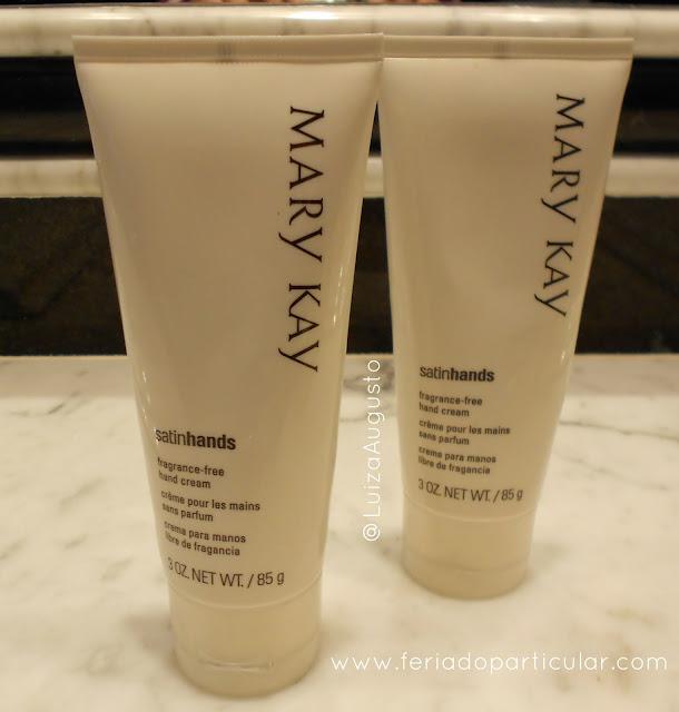 Frangrance-Free Hand Cream (Creme para as Mãos)