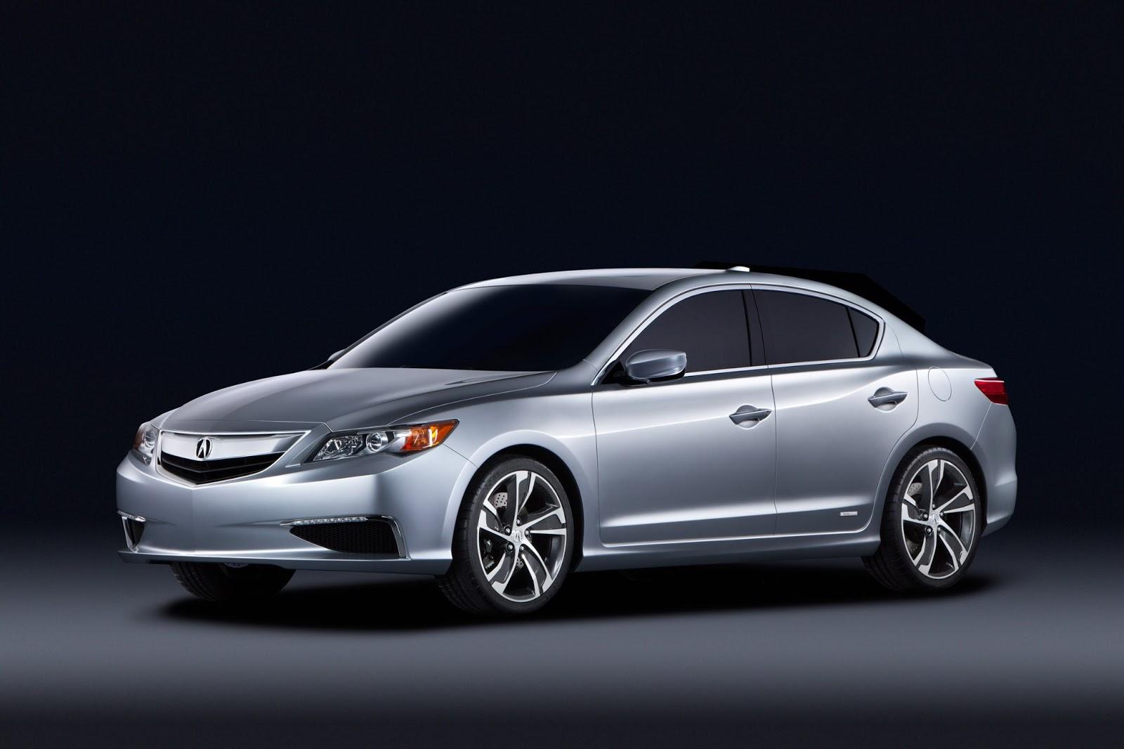 Cars Gto Acura Ilx Concept