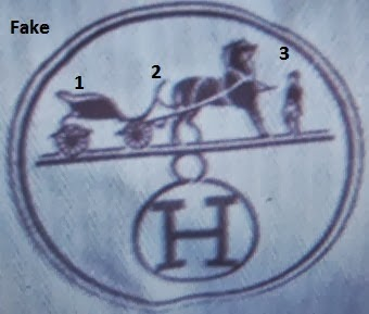 how to spot a fake hermes birkin bag