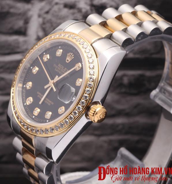 Đồng hồ Rolex nam R48