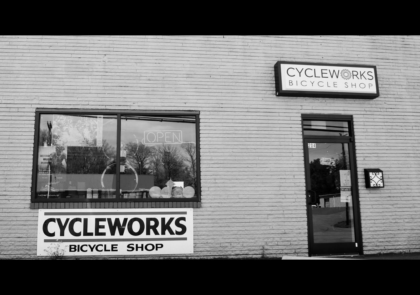 Bikes by Cycleworks