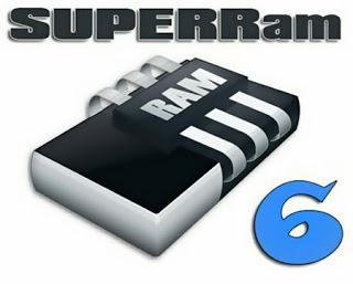 SuperRam 6