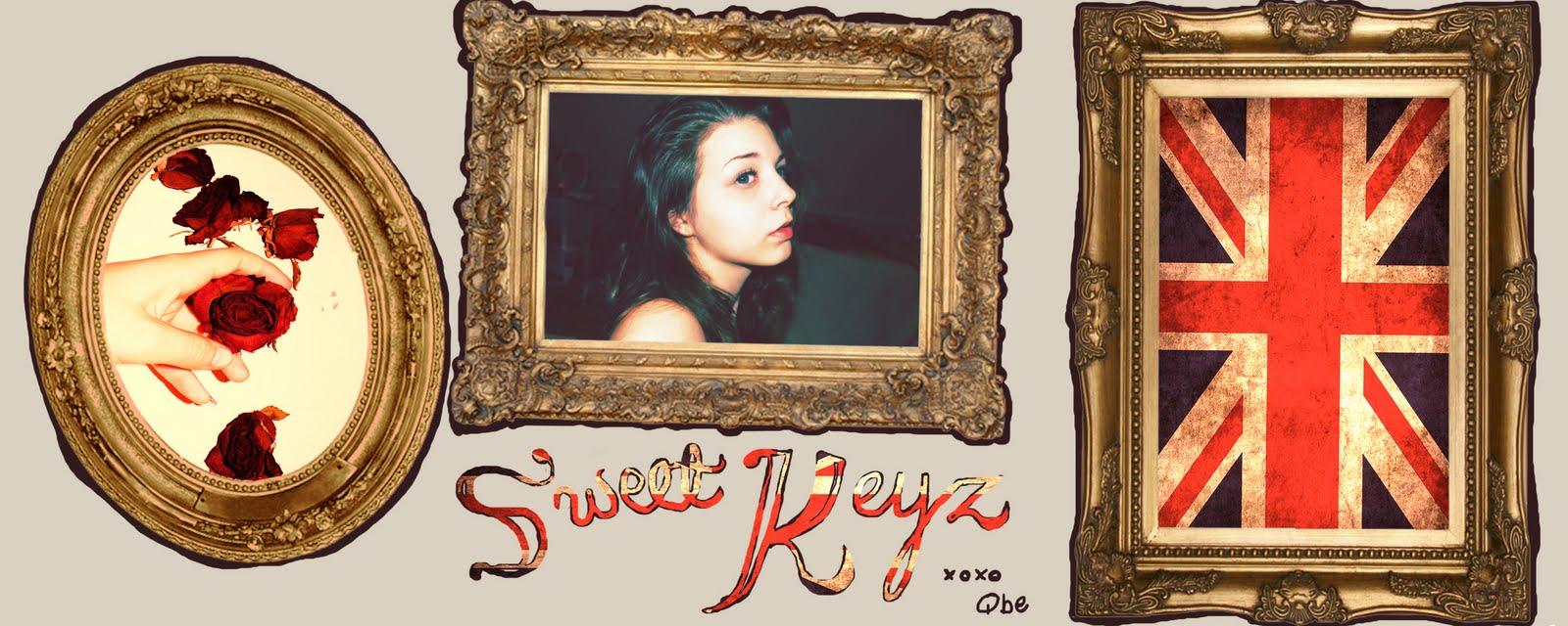Sweet Key~