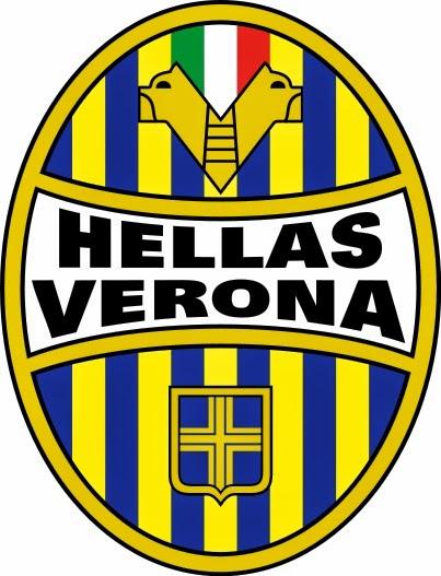 EScudo del Heelas Verona