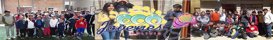 ECO JOVENES BOLIVIA