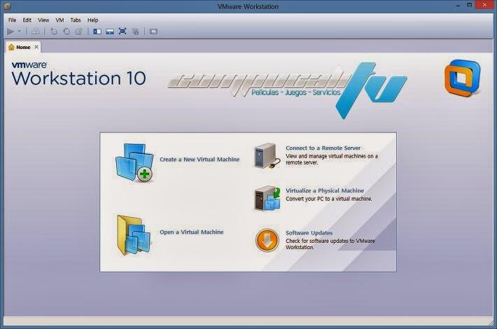 Download Vmware Workstation 10 64 Bit