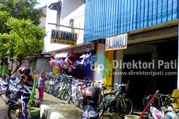 Toko Sepeda Rajawali Pati
