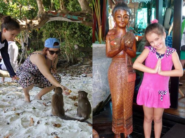 Passeios escolhidos pela família desempilhada da Maria Aqui e Ali. Renata conta sobre Disney, Japão, Escócia, Tailândia, Cingapura