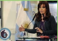 """Gobierno argentino califica de """"ataques especulativos"""" restricciones de American Airlines"""