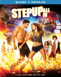 Step Up All In (2014) BluRay + Subtitle