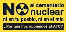Plataforma contra el cementerio nuclear en Cuenca
