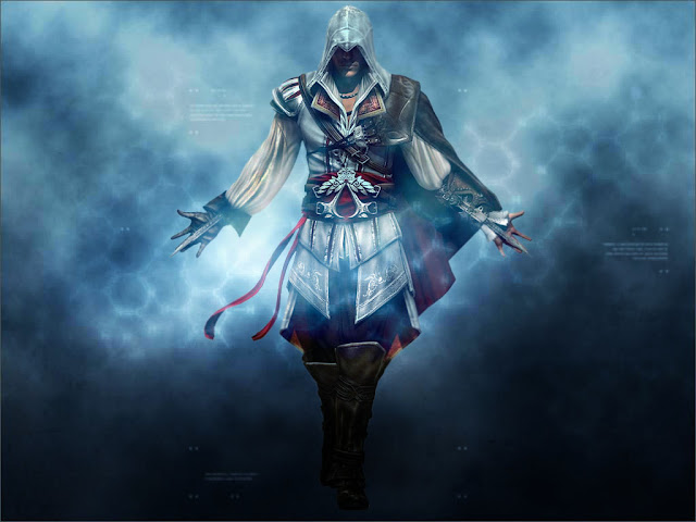 eizo assassins creed 2 ii ac2 acii
