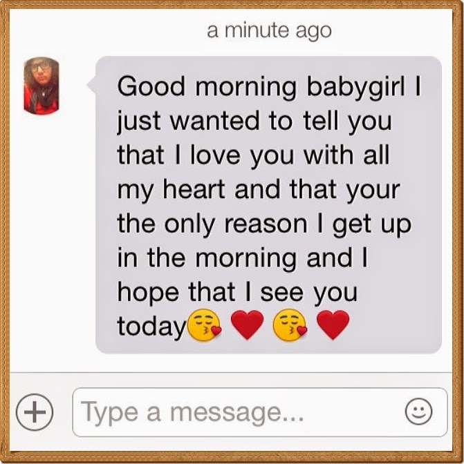 Good Morning Cutie Text : Sweet good morning texts for her business quotes