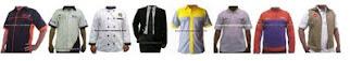 seragam kerja murah di surewi