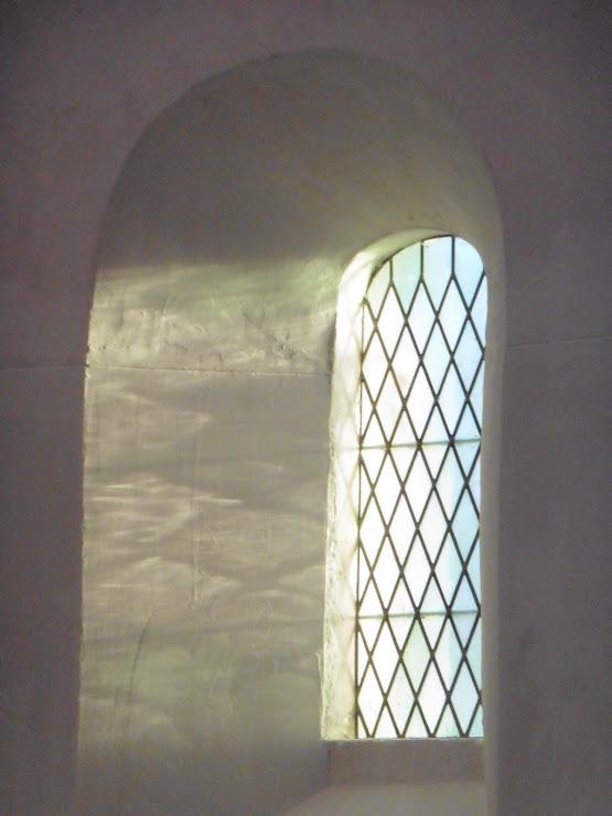 Kerkraam van Nijkleaster in Jorwert