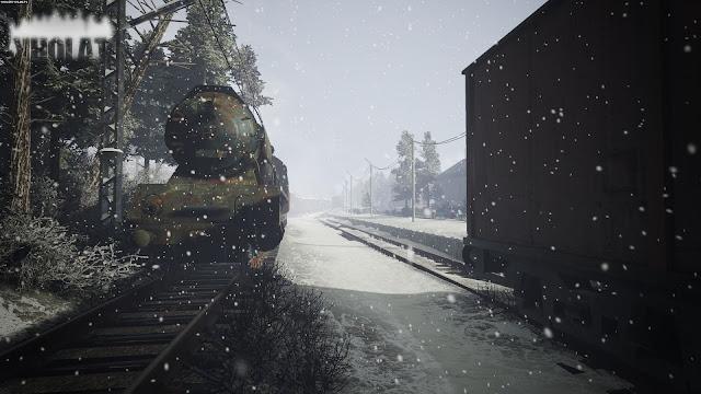 Kholat HD Screenshot