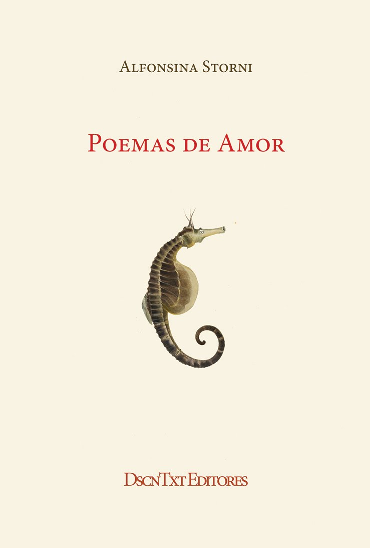 Poemas de Amor, de Alfonsina Storni