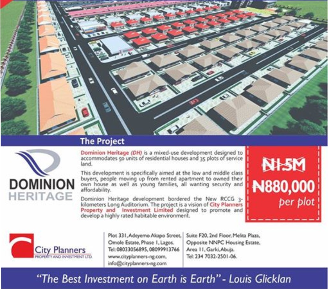 EASTER PROMO - REAL ESTATE INVESTMENT