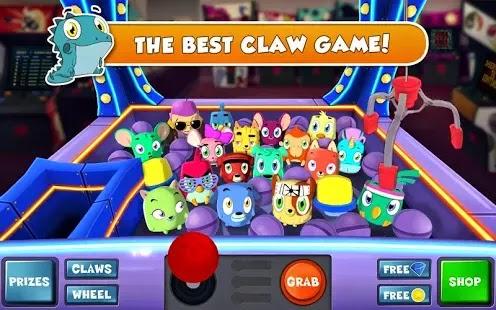 Prize Claw 2 apk