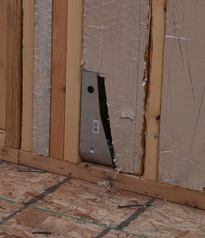 Diy Sip Wall Panels: Insulated Wall Panel