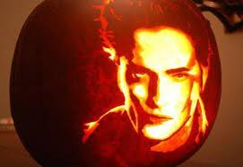Celebrity Halloween Edward Cullen