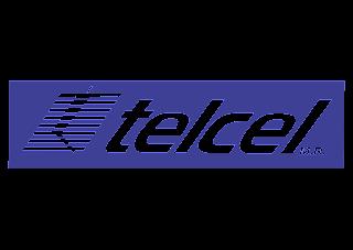 Telcel Logo Vector download free