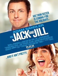 Ver Jack and Jill (2011) Online