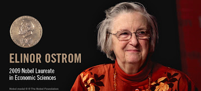 Elinor Ostrom