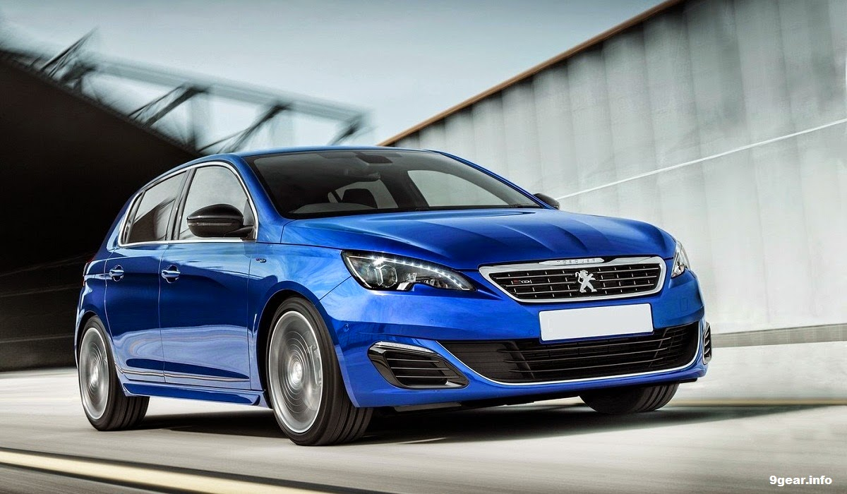 Car Reviews New Car Pictures For 2019 2020 2015 Peugeot 308 Gt