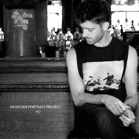 Brendan James - Musician Portrait Project