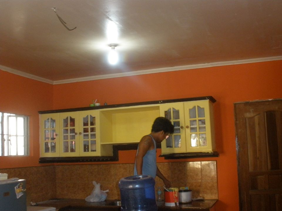 Interior House Paint Color In The Philippines