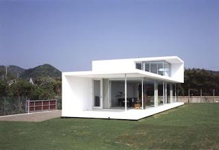 Contoh Rumah Minimalis Terbaru