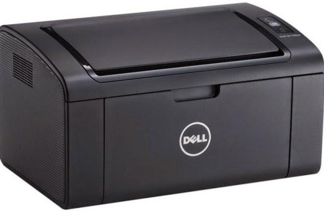 Dell B1160 Driver Printer File