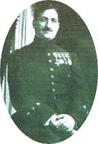 Capitán Luis Salto