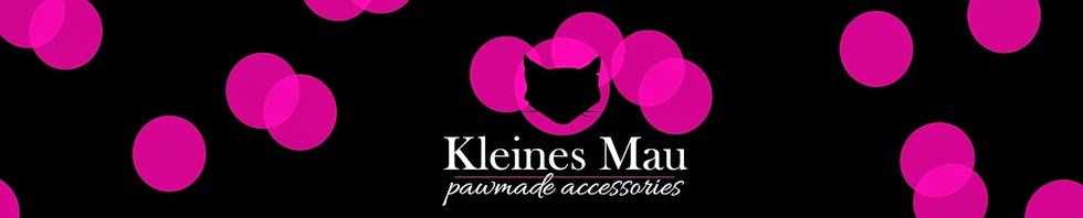 KleinesMau Make Up Blog