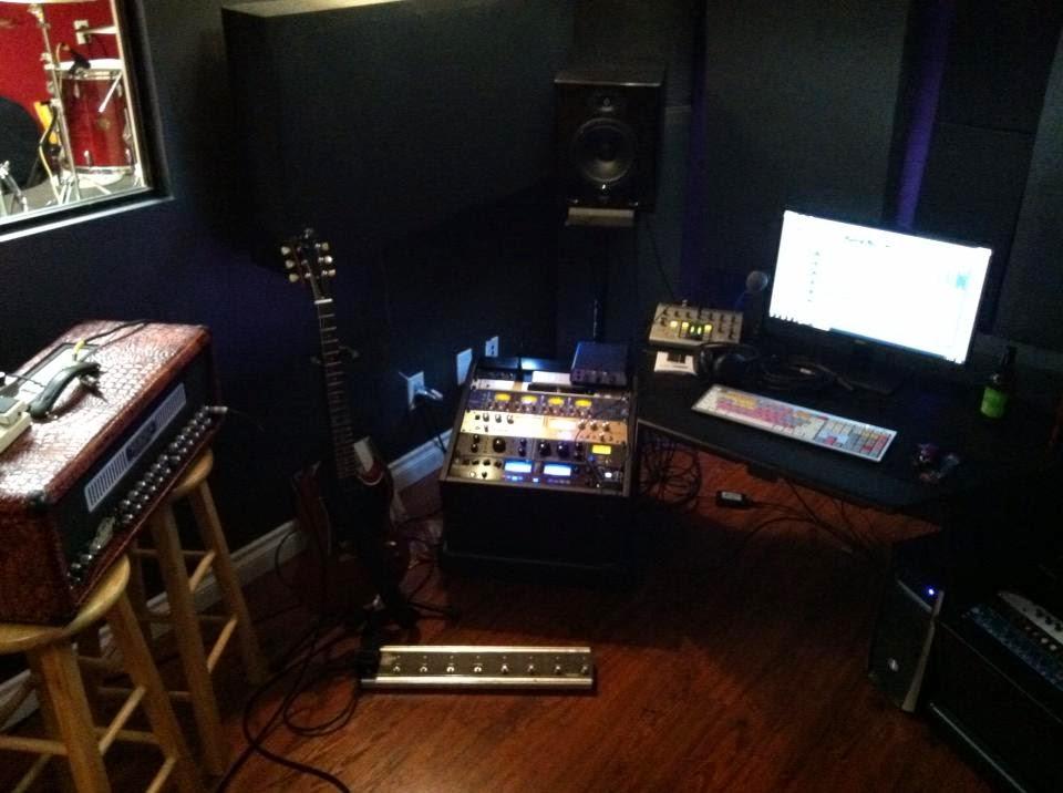 studio control room, bassics control room, back to bassics, studio room, guitar recording, reamping, guitar reamp, guitar reamping, pro tools 10, pro tools 11, mesa boogie, mesa, mesa roadking, road king, gibson, gibson sg, gibson guitar