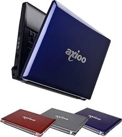 Harga Laptop Axioo Terbaru Bulan Agustus 2013