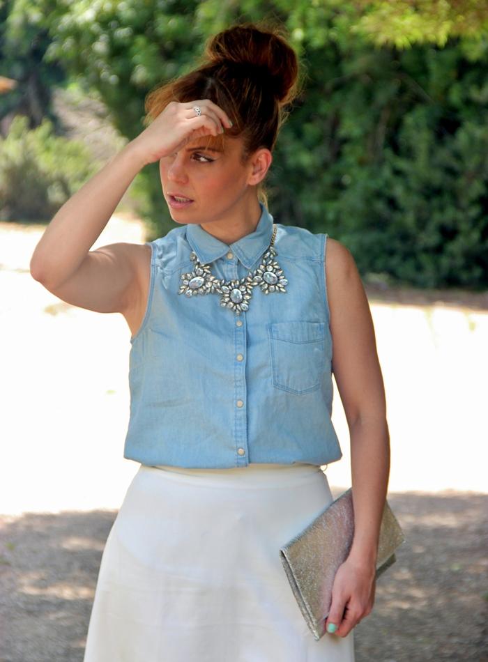 בלוג אופנה Vered'Style יש לי פוני