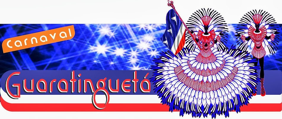 Blog Carnaval de Guaratinguetá