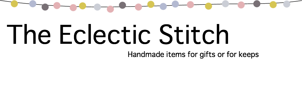 The Eclectic Stitch