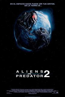 Aliens vs Predator 2 (2007)