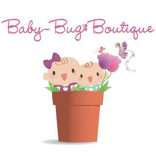Baby Bugs Boutique