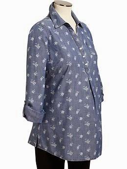 Blusas Maternidad, Comodidad y Elegancia