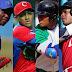 Aquí todos los cubanos en punta para firmar en la MLB