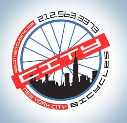 CITYBicyclesNYC.com