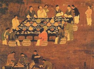 La gastronomía es mucho más que la carta de los restaurantes chinos que pueblan las calles. Tiene una cultura milenaria e inmensamente ancestral. Aquí os recopilo 6 curiosidades de la comida china
