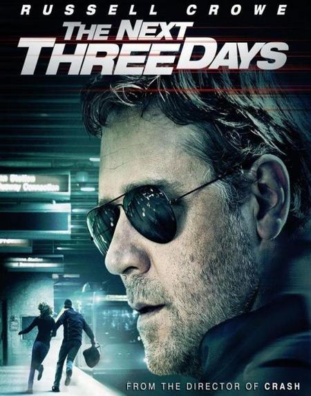 The Next Three Days (2010) DVDRip XviD-/\RMANI ~ DVDRIP XVID